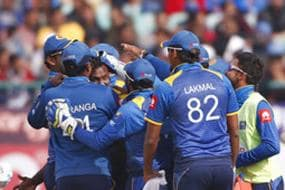 India vs Sri Lanka Highlights, 1st ODI in Dharamsala: All-round Lanka Thrash Hosts by 7 Wickets