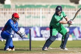 Stirling, McCarthy Lead Ireland's Series-levelling Win