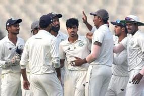 Ranji Trophy Final: Delhi Stand in Way as Vidarbha Chase Maiden Ranji Glory