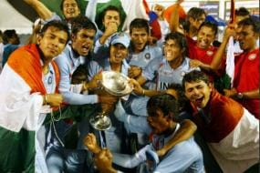 ICC U-19 Cricket World Cup: A Tournament That Has Left A Rich Legacy