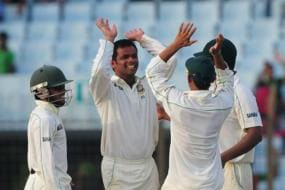 2nd Test: Sri Lanka Bounce Back as Bowlers Dominate 1st Day