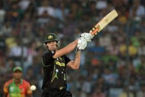 Australia Recall Cameron White to Replace Chris Lynn for England ODIs Ahead of Glenn Maxwell