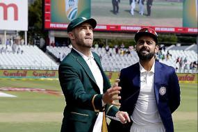 Avoid Confrontation With Kohli, Du Plessis Tells Australia