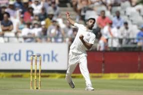 South Africa vs India: Game is Still Evenly Balanced, Feels Bhuvneshwar
