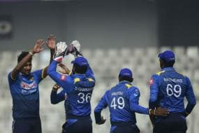 Bangladesh vs Sri Lanka in Dhaka Highlights - As It Happened