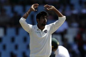 Jasprit Bumrah Gives Ranji Clash a Miss After Ganguly Intervenes