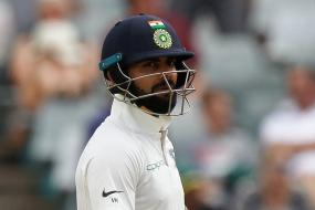 Virat Kohli Not a Long Term Option as Captain, Feels Graeme Smith