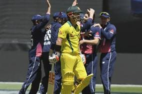 Australia vs England, 3rd ODI in Sydney, Highlights - As It Happened
