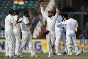 South Africa vs India Test Series: Team India Report Card