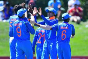U-19 World Cup Semi Final, India Beat Pakistan by 203 Runs, Highlights: As It Happened