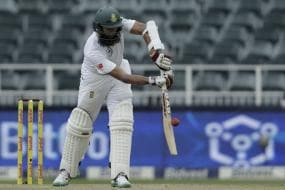 South Africa Can Chase Down 300 at Wanderers, Claims Amla