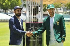 South Africa vs India 2018: 10 Reasons to Watch Cape Town Test