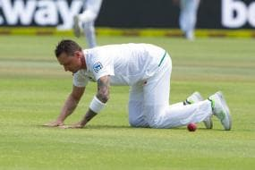 Dale Steyn Rules Himself Out of Third Australia Test