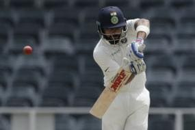 Virat Kohli Might Play India A Game vs Lions, If Required