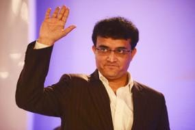 Laxman's 281 in Eden Test Saved My Career: Ganguly