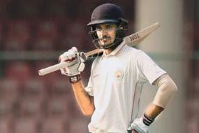 Baroda Beat Mumbai by 13 Runs in T20 Zonal Opener