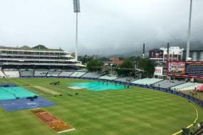 South Africa vs India: Rain Frustrates as Play is Called Off Without a Ball Being Bowled