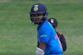 India vs Papua New Guinea, ICC U-19 World Cup, Highlights: As it Happened
