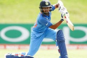Vijay Hazare Trophy: Prithvi Shaw Named in Mumbai Squad for Knockouts