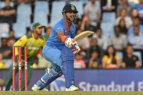 Feel You Should be Back in the Team: Rohit to Raina