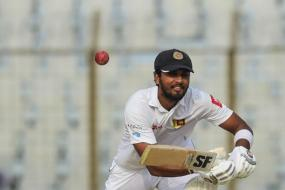 Dinesh Chandimal Looks to Put England in a Spin at Galle