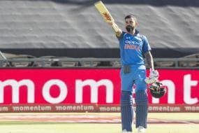 Sachin Tendulkar Tells Virat Kohli to Keep Scoring Hundreds