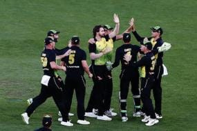 Aus Crush NZ in Tri-series Final, Jump to Top Spot in ICC Rankings