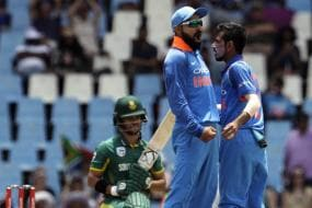 Relentless India Eye 5-1, South Africa Aim For Consolation Win