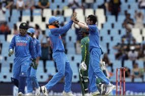 South Africa vs India, 3rd ODI in Cape Town: Team India Report Card