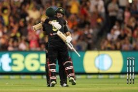 5th T20I: Short, Warner Upstage Guptill's Ton in Record Win for Australia Over Kiwis