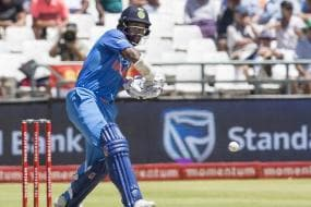 Dhawan & Bhuvneshwar Make Significant Movement in ICC Rankings