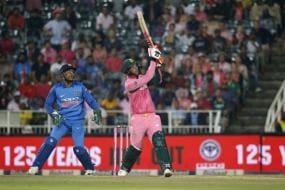 India vs South Africa 2018, 4th ODI in Johannesburg Highlights - Heinrich Klaasen Breaks Kohli & Boys' Unbeaten Run
