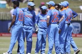 South Africa vs India: Kohli & Boys on the Brink of History in 4th ODI