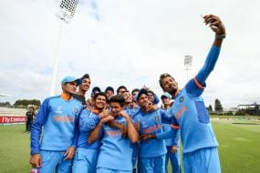 India's U19 Champions Get Congratulatory Messages from Modi, Tendulkar & Kohli Among Others