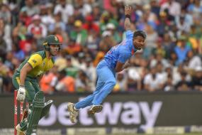 India Keen to Clinch Series, South Africa Look to Survive