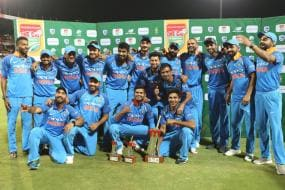 India vs South Africa 2018: Team India's Series Report Card