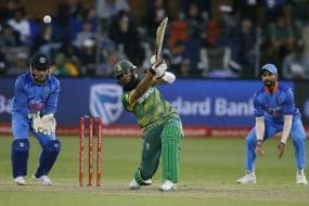 We Haven't Been in This Tough Position Before, Says Hashim Amla