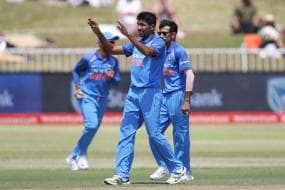 Bumrah and Bhuvneshwar's Experience Helped India: Gibson