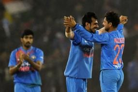 WATCH | India Must Use Kuldeep and Chahal in Tandem at World Cup: Kalra