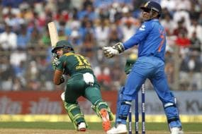 India vs South Africa 1st ODI in Durban: Where To Watch Live Coverage on TV and Live Streaming Online