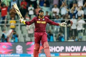 West Indies Recall Gayle for England ODIs; Pooran Earns Maiden Call-up