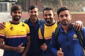 Karnataka vs Saurashtra, Vijay Hazare Trophy Final, Highlights: As It Happened