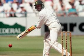 16th February 1996: Gary Kirsten Blasts His Way to Highest World Cup Score