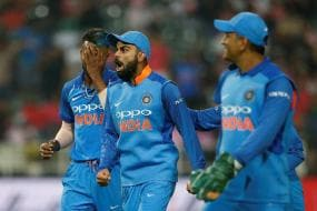 Ever-hungry Kohli Wants More; Says 'We're Still 80 Per Cent'