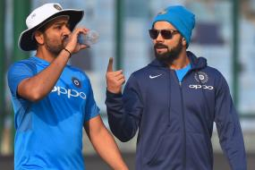 'Baffling and Absolutely Ridiculous': Virat Kohli Dismisses Reports of Rift With Rohit Sharma