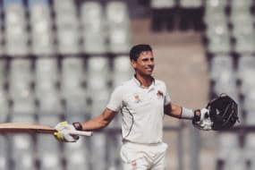 Vijay Hazare Trophy: Lad Stars in Mumbai's Win; Goa Trounce TN
