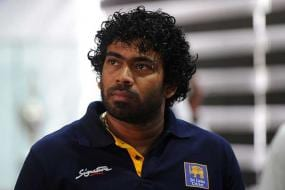 Return to Domestic Cricket for National Selection, Sri Lanka Selectors Warn Malinga
