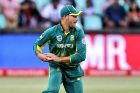 Confident South Africa Stroll Past CA XI in T20 Warm-up