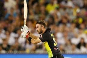 All-round Australia Beat England by Seven Wickets