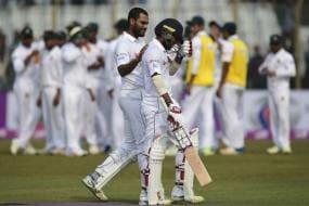 Bangladesh's Mahmudullah Eyes Maiden Series Win Over Sri Lanka